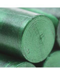 Dark Green Glue Gun Sealing Wax Sticks (Pearl) - 11mm
