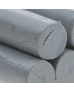 Dark Grey Glue Gun Sealing Wax Sticks (Matt) - 8mm
