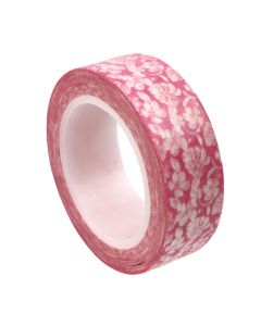 Washi Tape - Blossom Pink