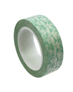 Washi Tape - Blossom Jade