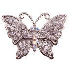 Farfalla Butterfly Diamante Embellishment