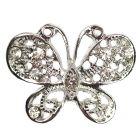 Paradisio Diamante Butterfly Embellishment