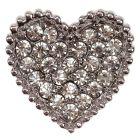 Silver Oribella (Crystal)