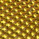Gold Diamante Sheet - Zoom