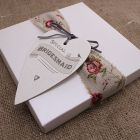Special Bridesmaid Heart Tag
