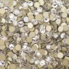 3mm SS12 Crystal Non Hot Fix Gems Pack of 100