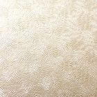 The Mottisfont (Warm Ivory) Embossed Paper
