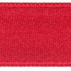 Regal Red Col. 264 - 10mm Satab Satin Ribbon