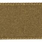 Deep Khaki Col. 359 - 10mm Satab Satin Ribbon