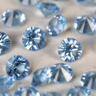 Aquamarine - Factory Pack of 720 SS24 Table Diamonds
