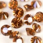 Smoked Topaz - Factory Pack of 1440 PP32 Table Diamonds