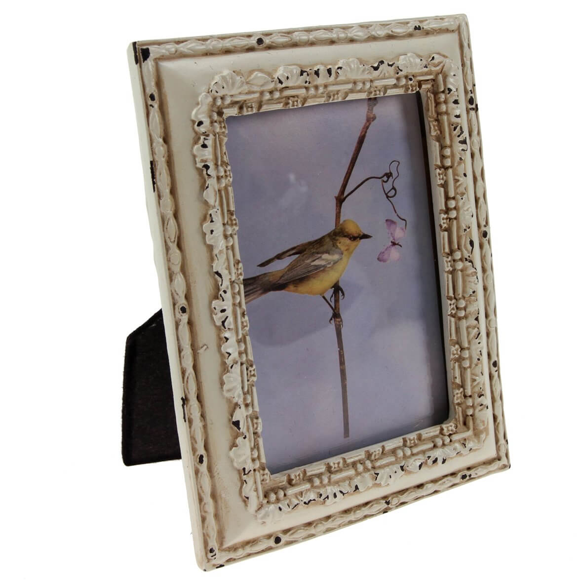 Dinky Vintage Rectangular Frame