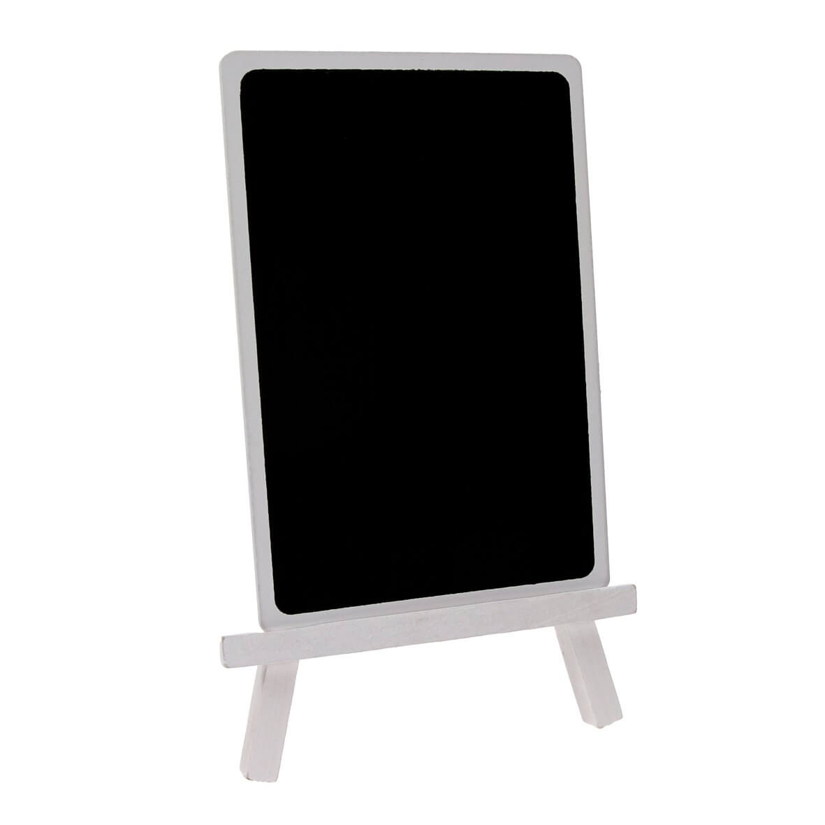 Chalkboard Easels for wedding table numbers