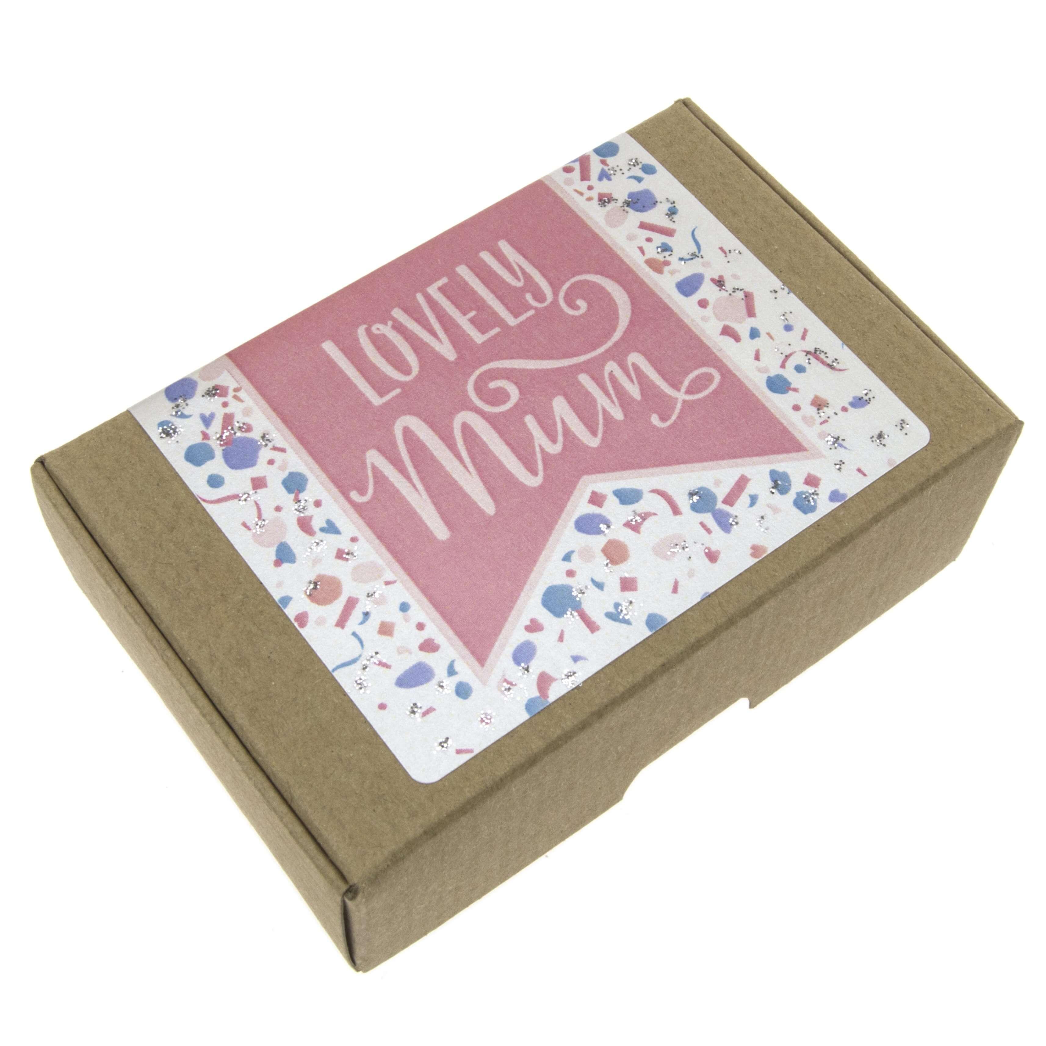 Lovely Mum Gift Soap