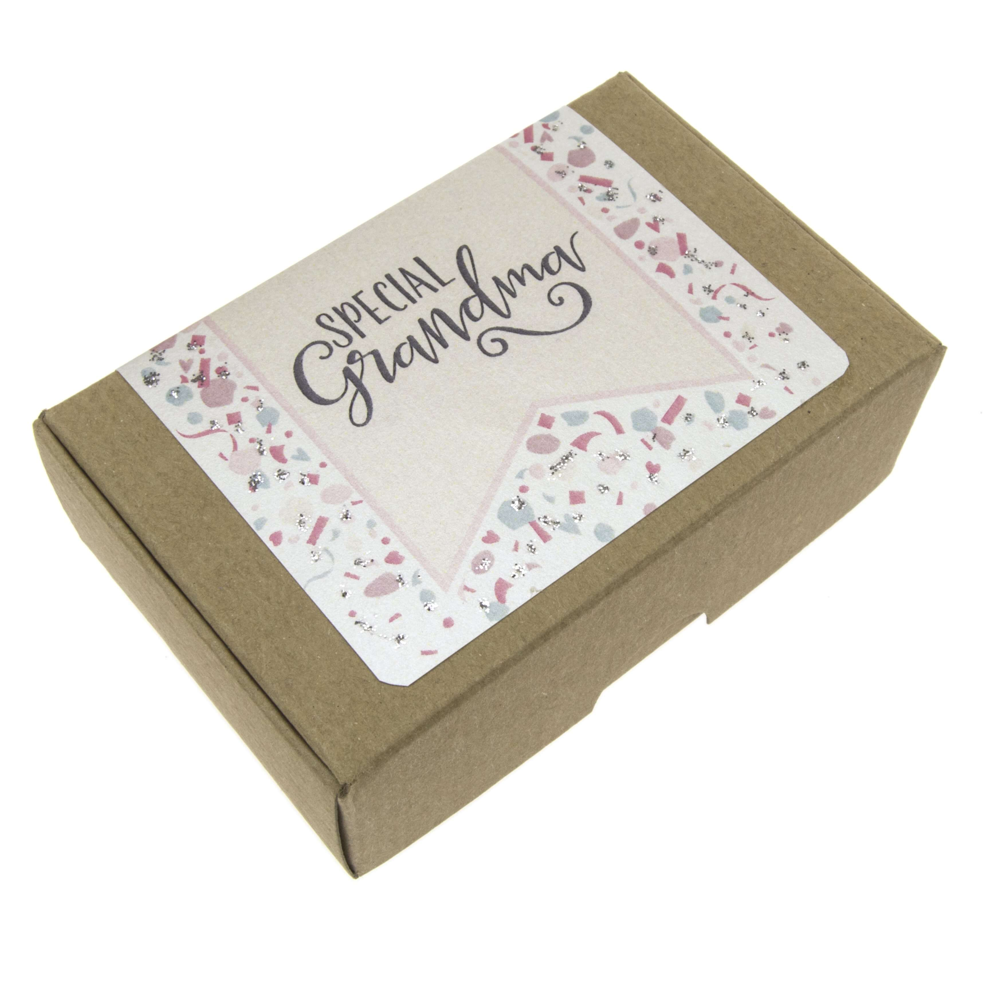 Special Grandma Gift Soap