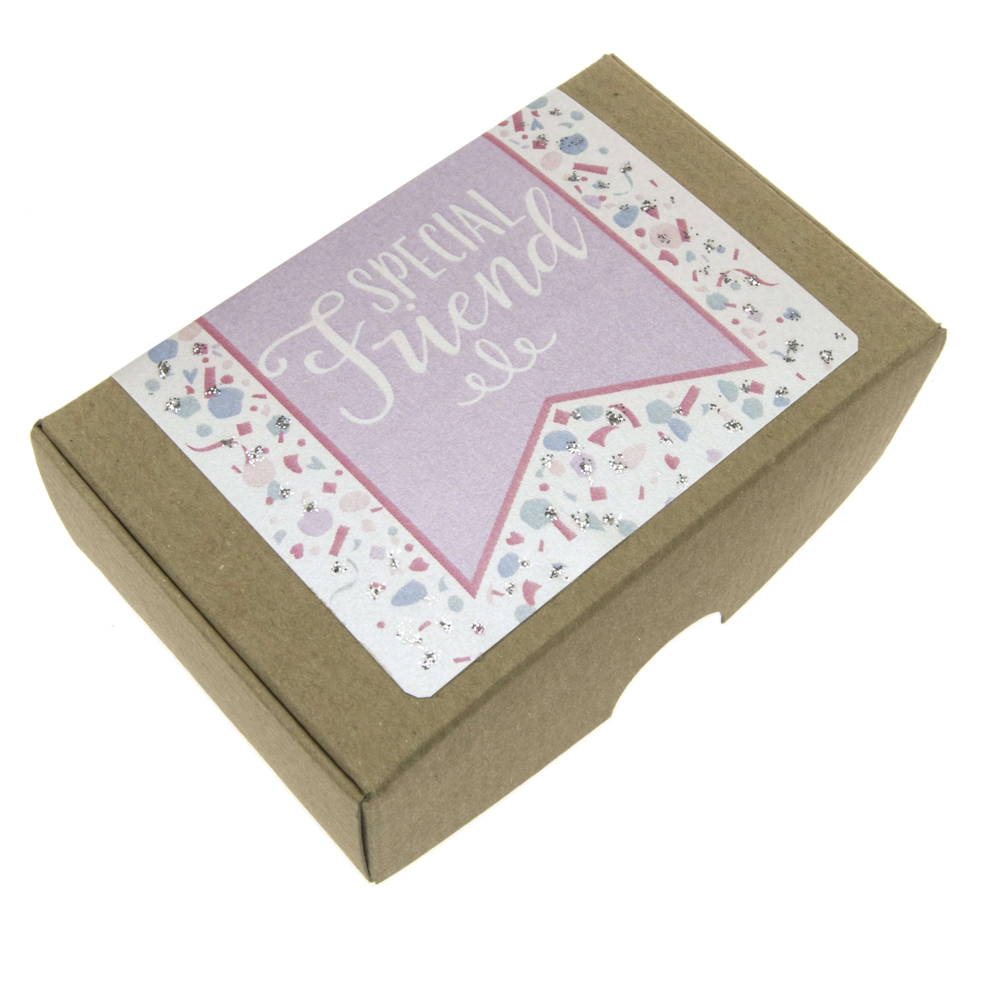 Special Friend Gift Soap