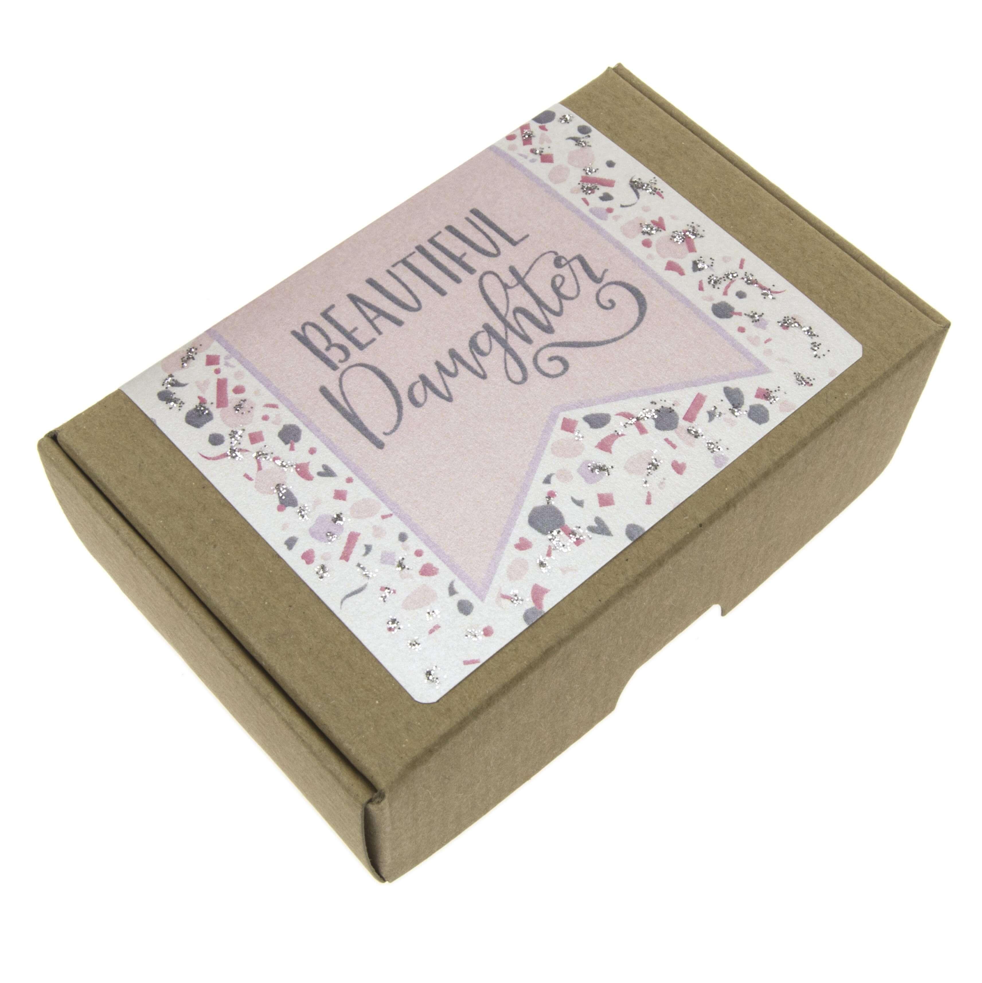 Beautiful Daughter Gift Soap