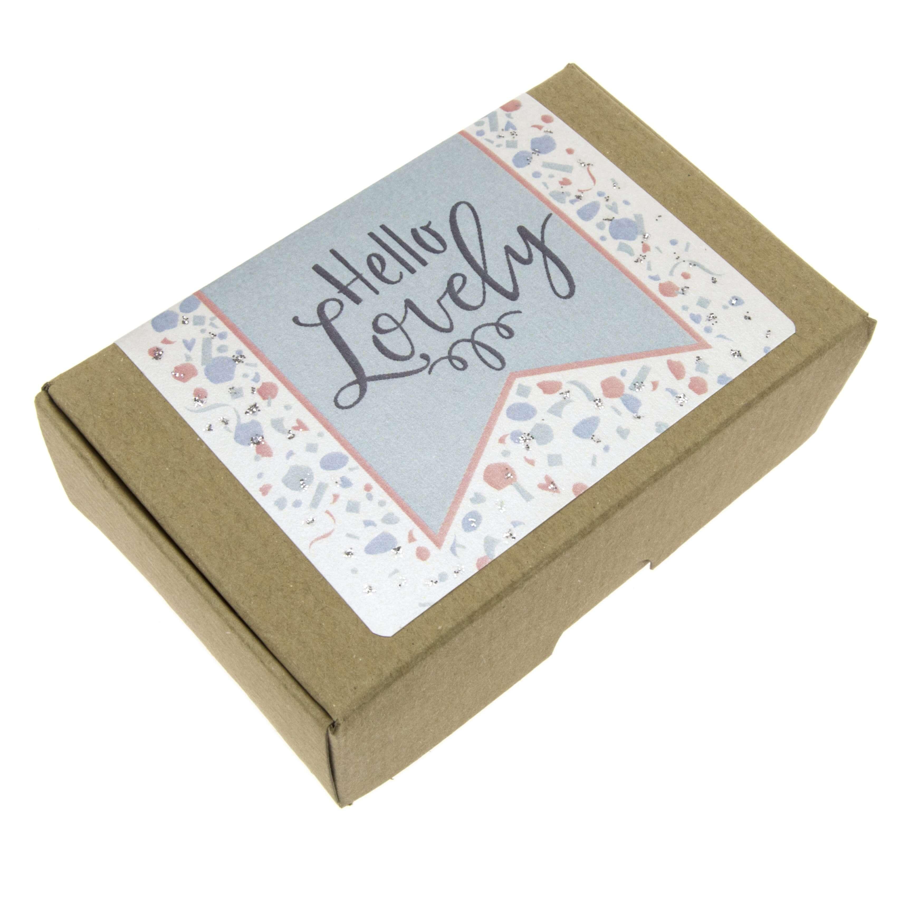 Hello Lovely Gift Soap