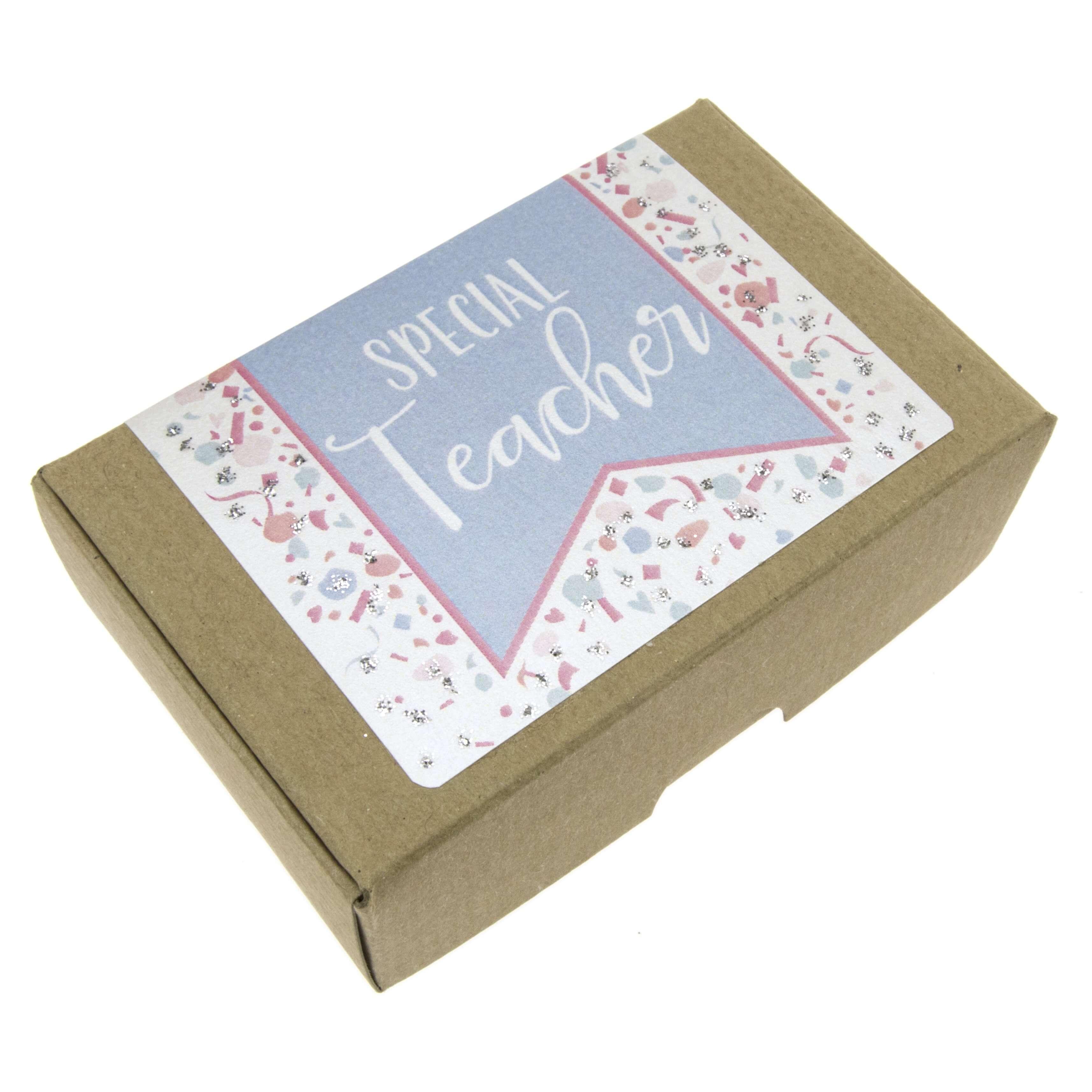 Special Teacher Gift Soap