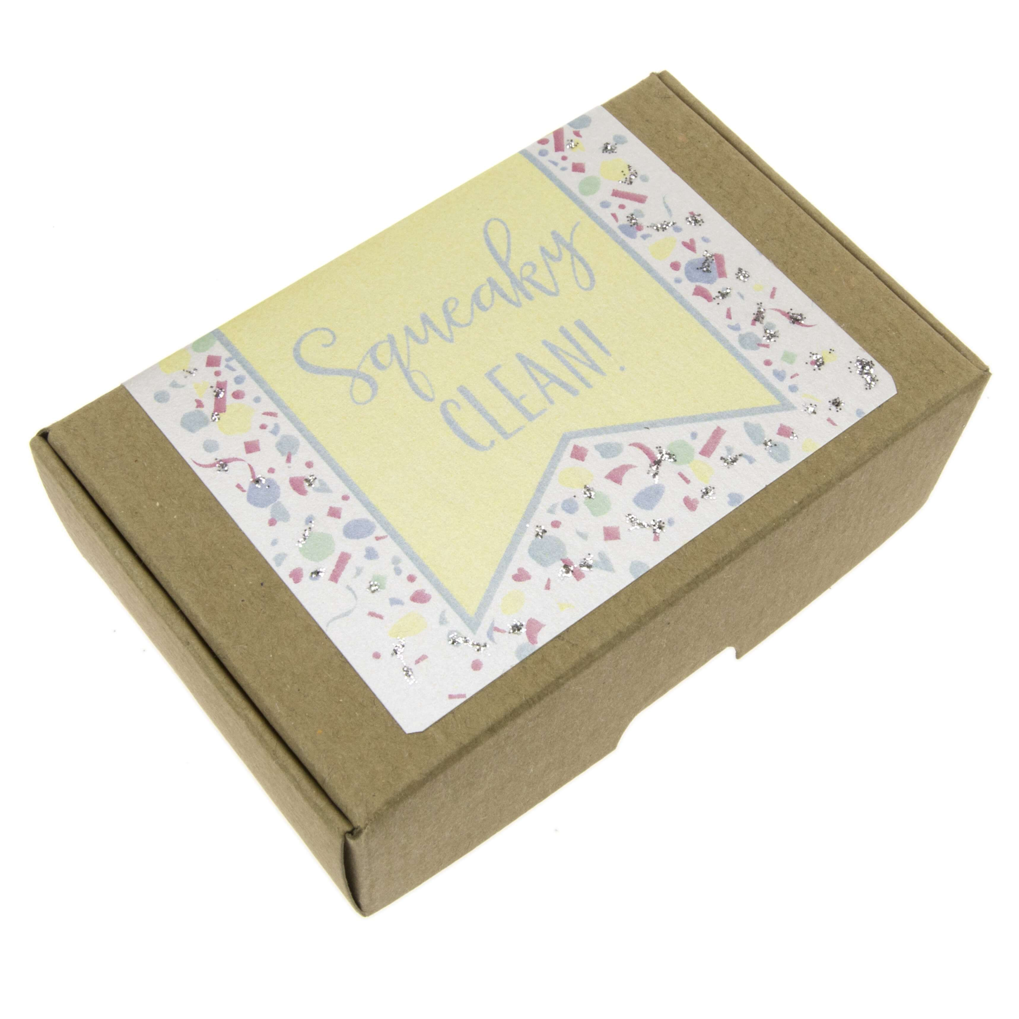 Squeaky Clean Gift Soap