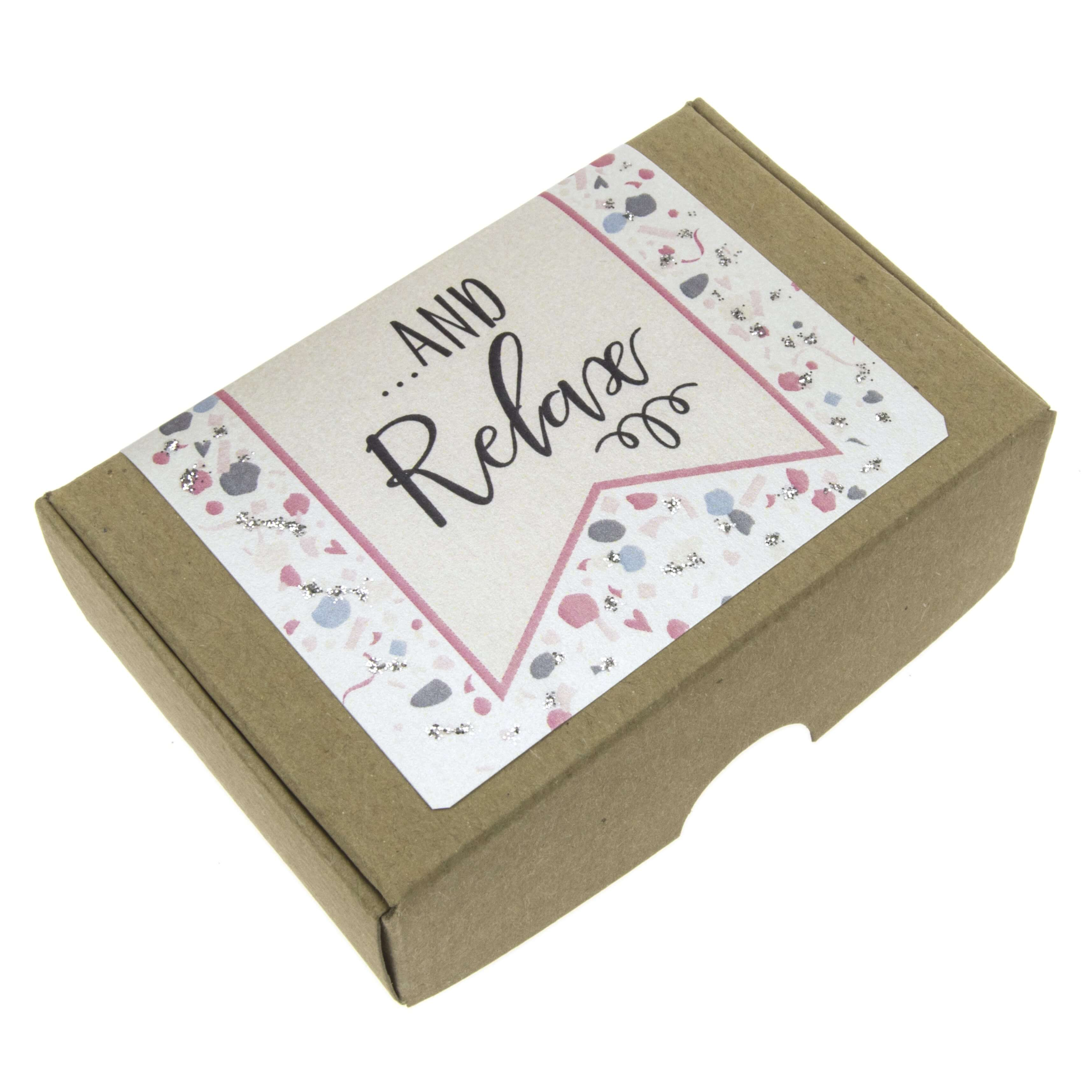 And Relax Gift Soap