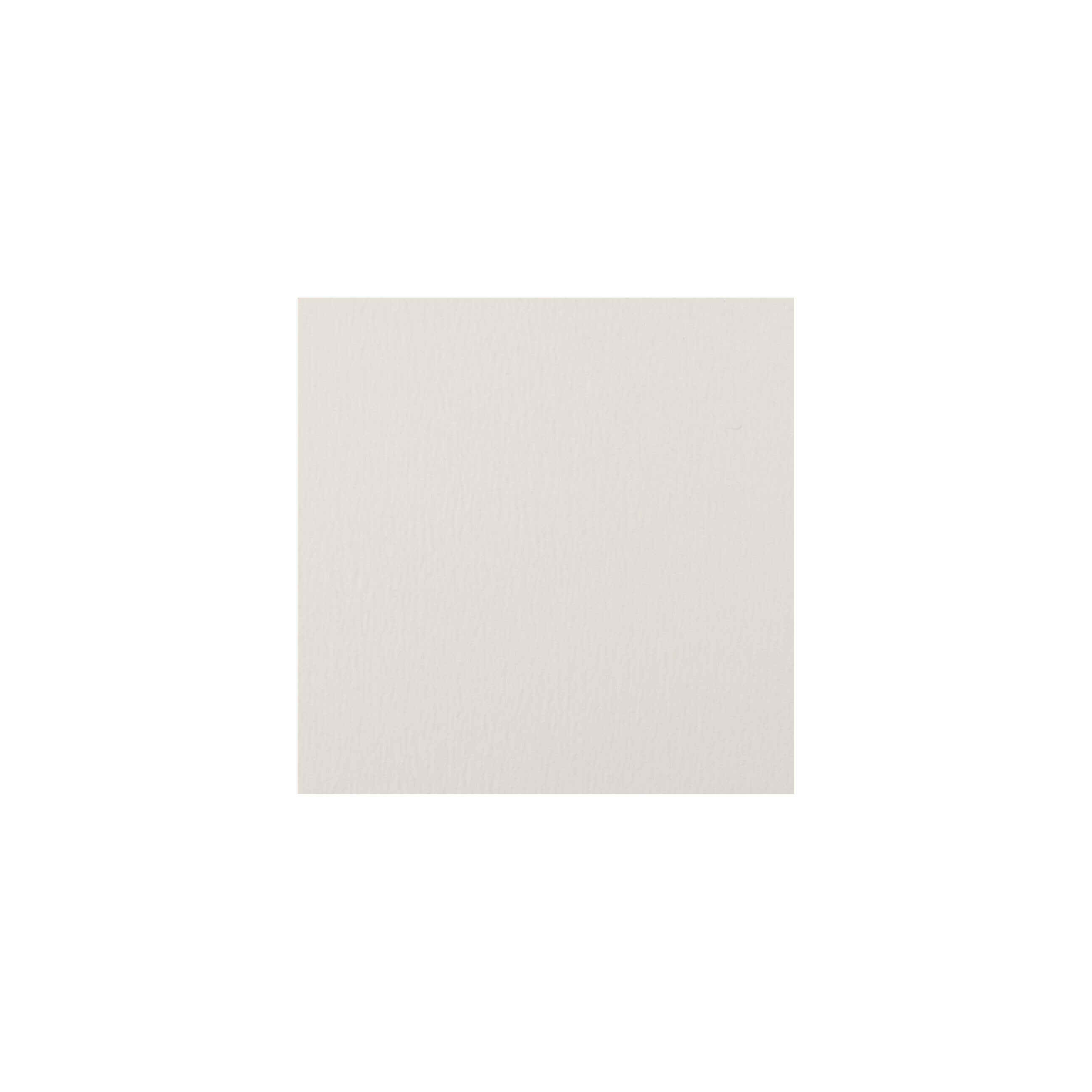 Cardstock 100mm Square - Accent Antique Ivory