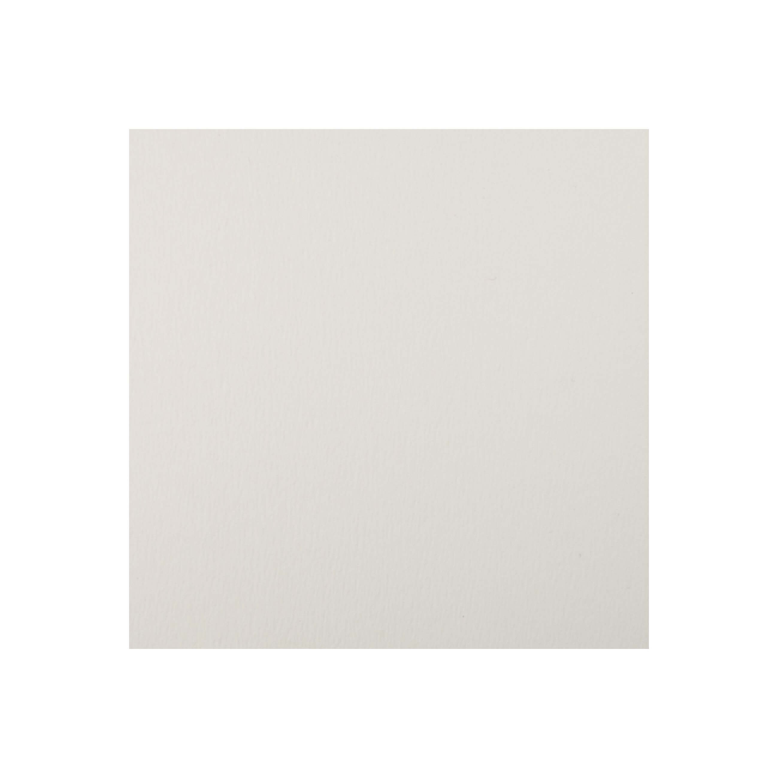 Cardstock 147mm Square - Accent Antique Ivory