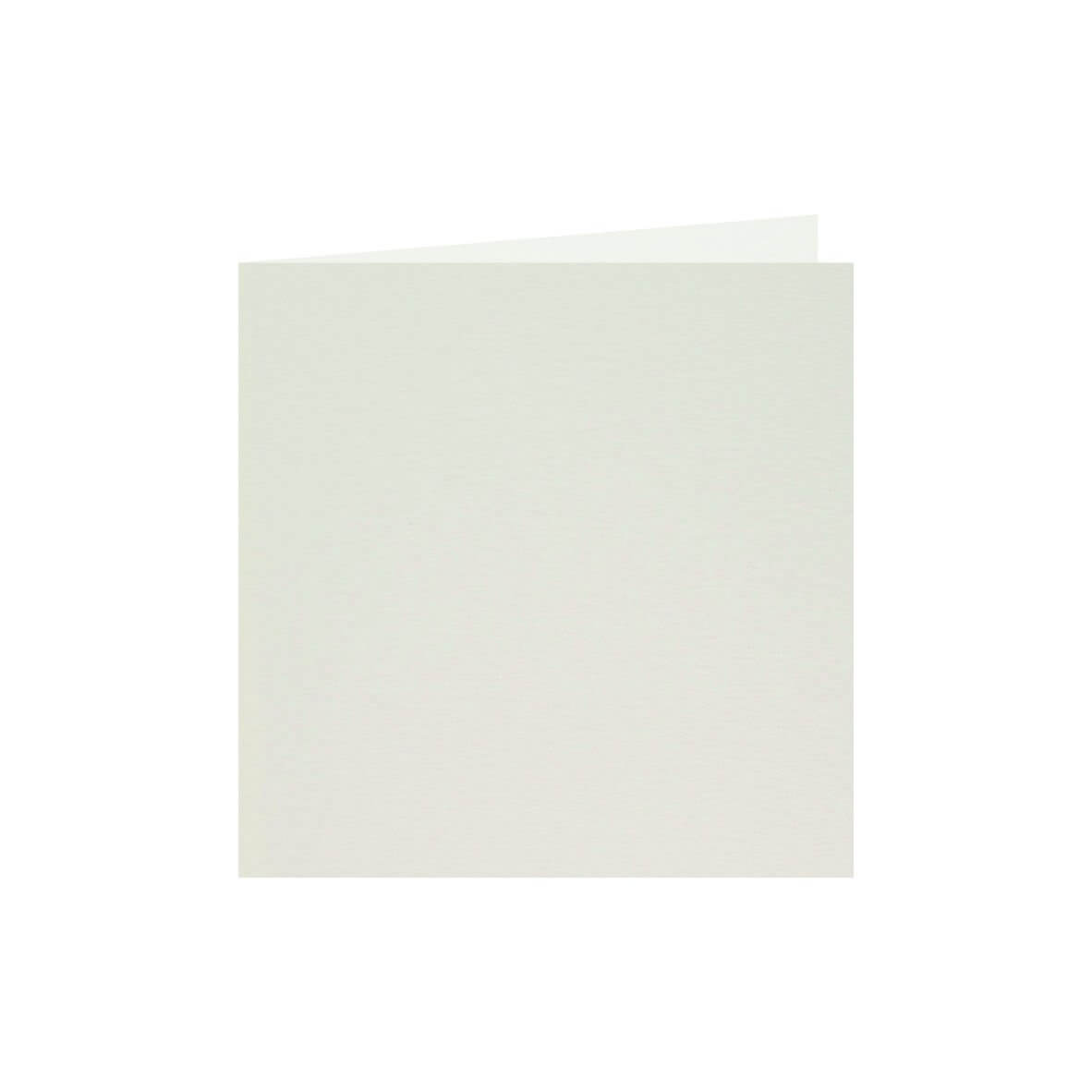 Paperstock Large Square Insert - Accent Antique Ivory