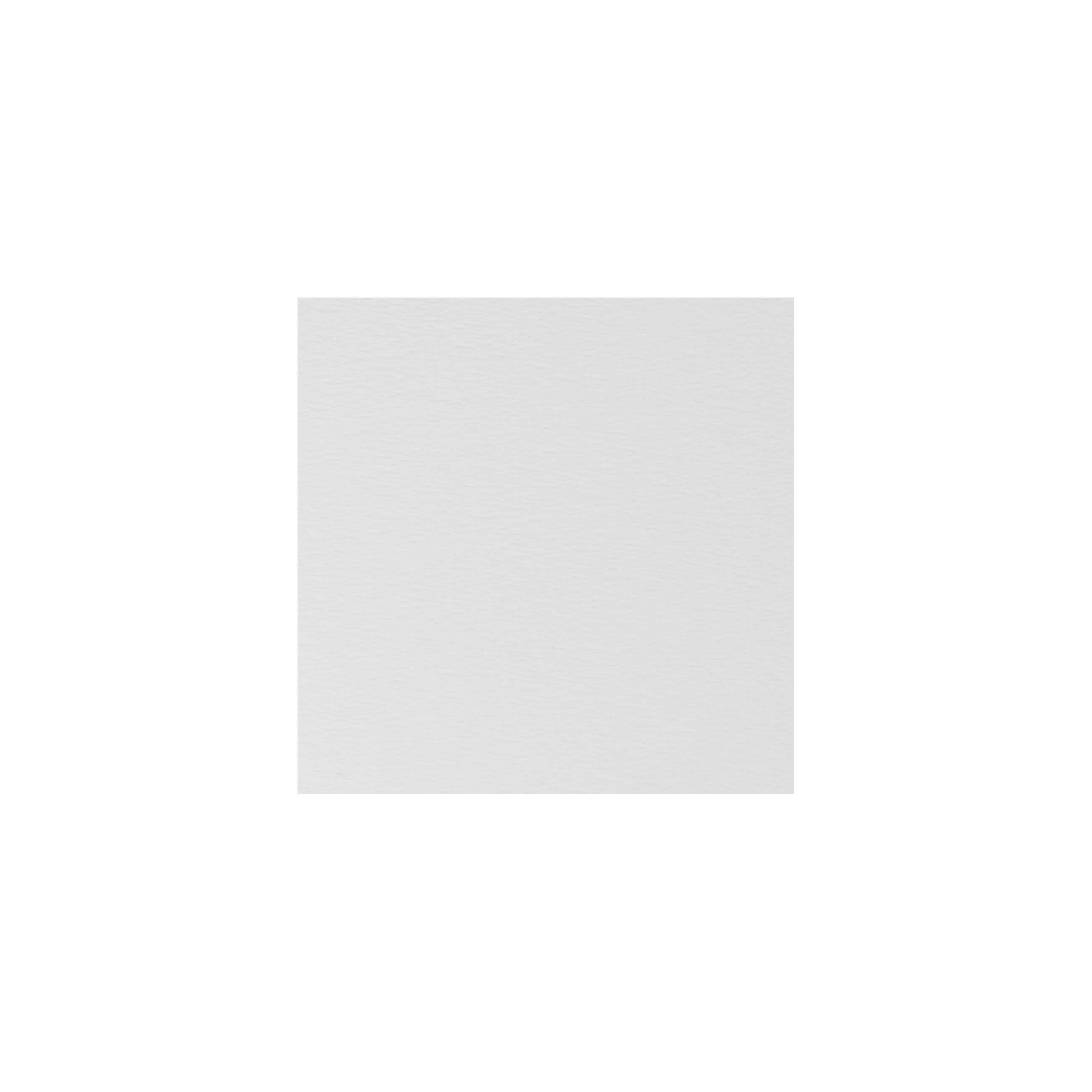Cardstock 100mm Square - Accent Antique White