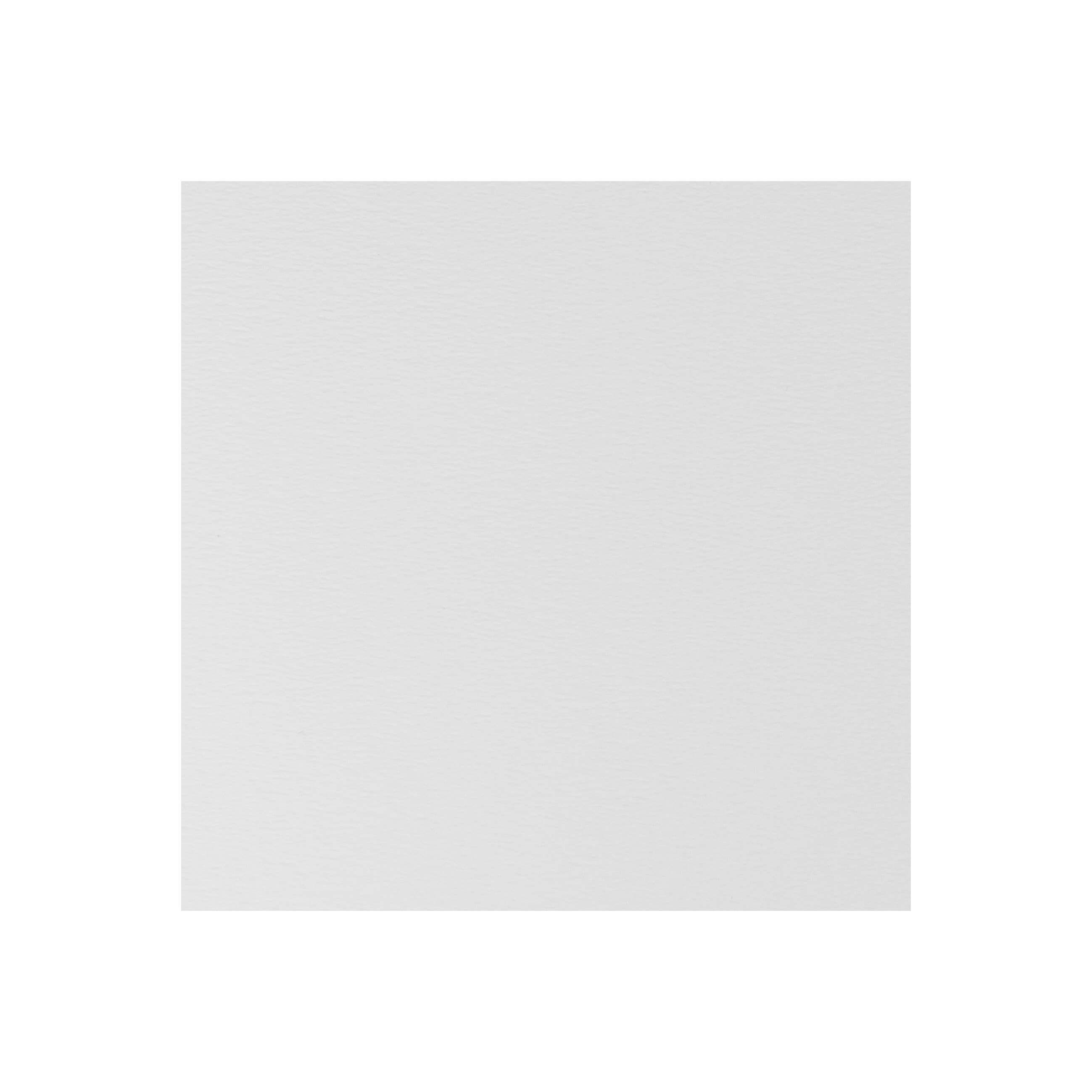 Cardstock 147mm Square - Accent Antique White