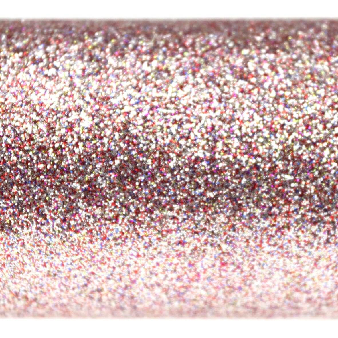 Glitz Crushed Quartz Glitter Paper - Close Up