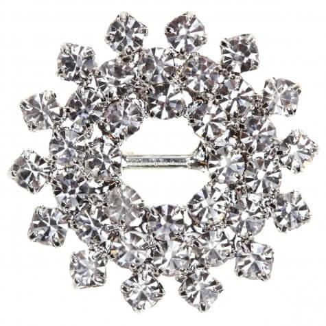 Bruges Diamante Buckle