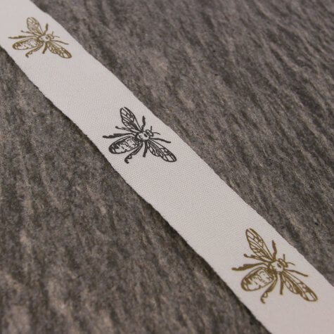 May Arts 'Bee' Ribbon