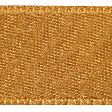 Antique Gold Col. 249 - 38mm Satab Satin Ribbon