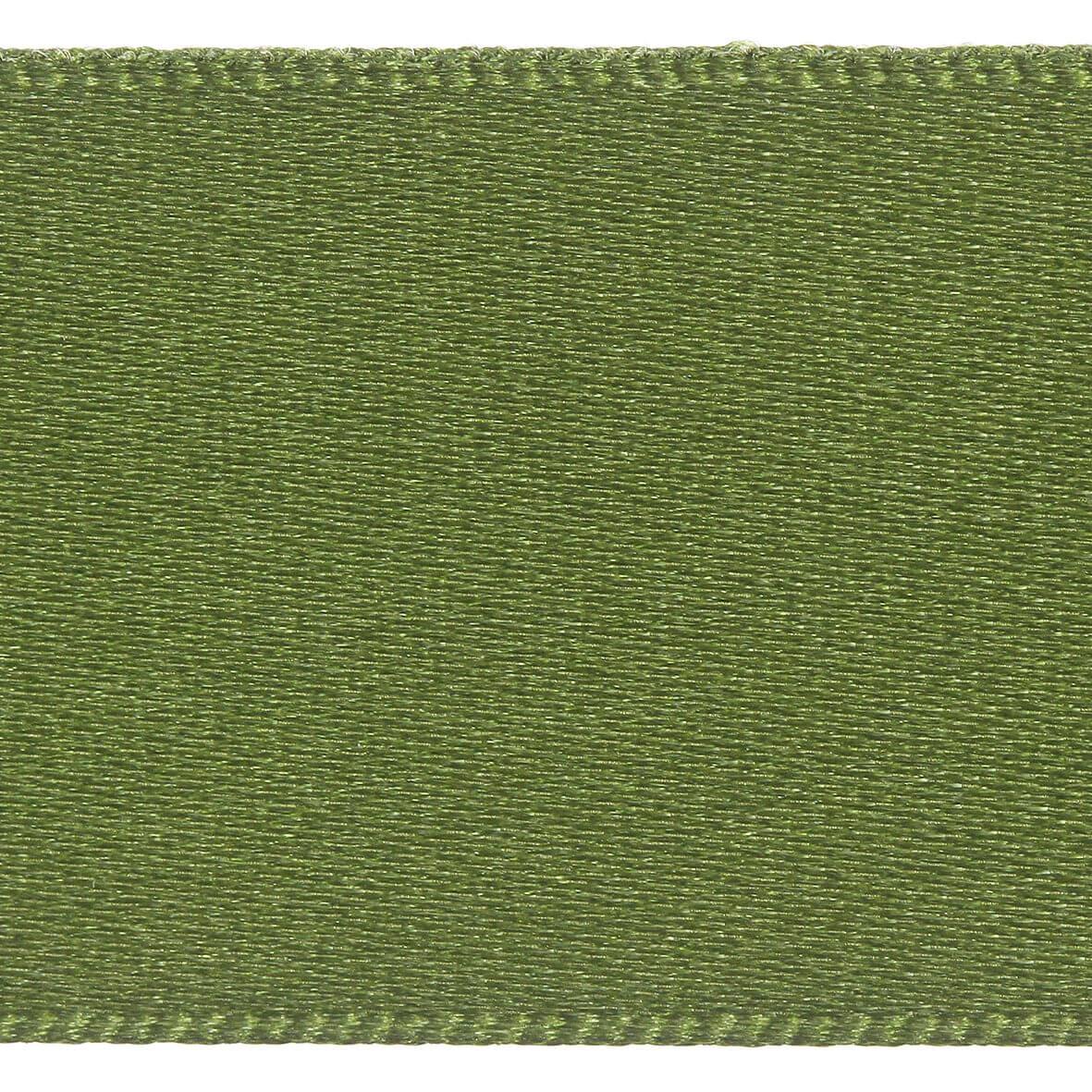 25mm Berisfords Satin Ribbon - Cypress Colour 980