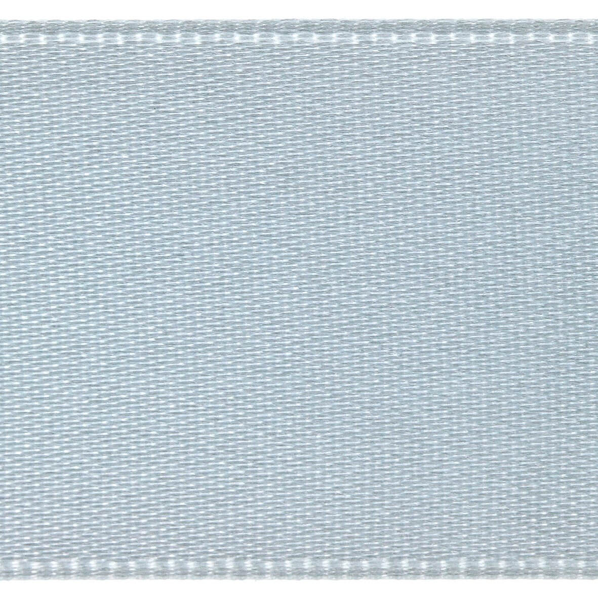 25mm Berisfords Satin Ribbon - Sky Colour 3