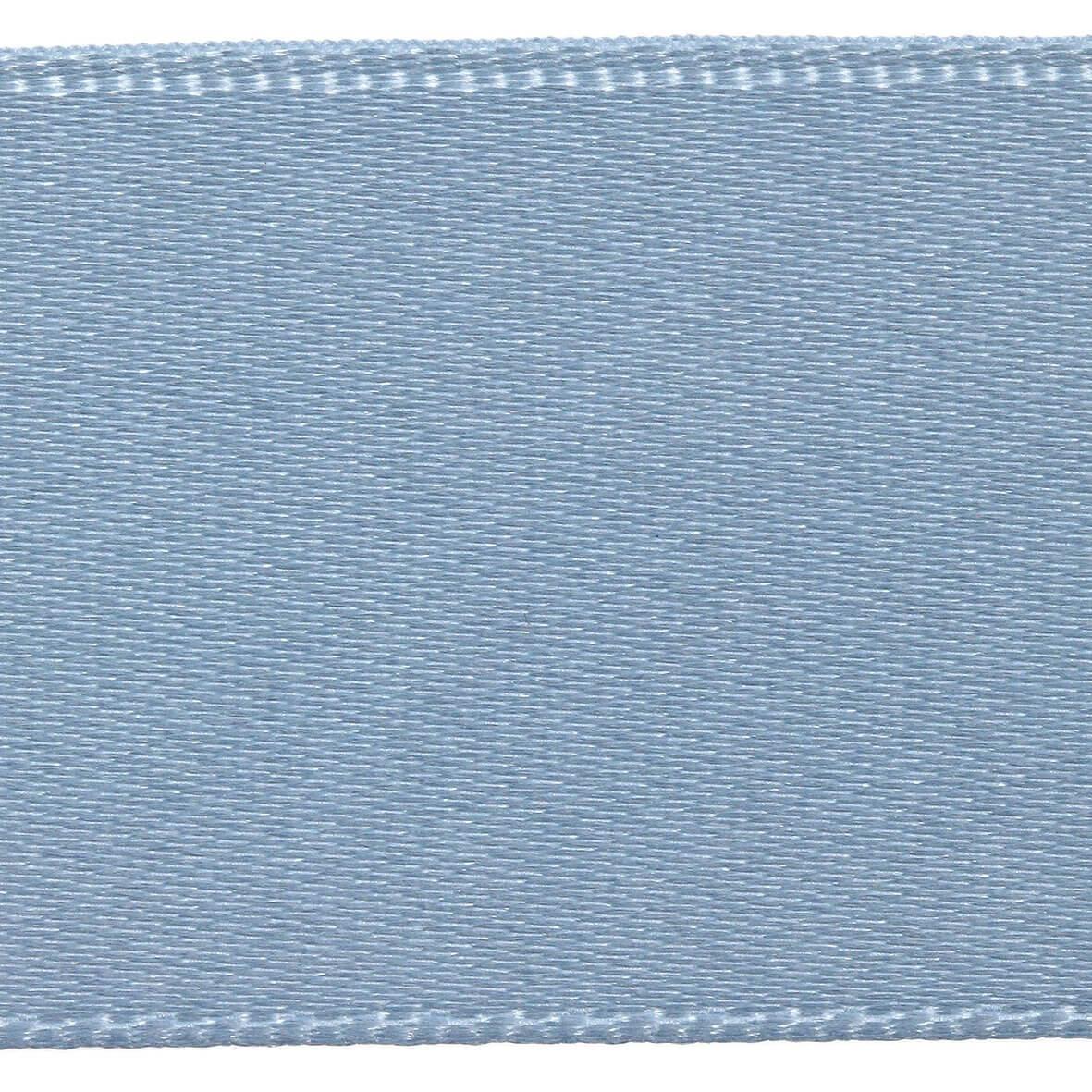 10mm Berisfords Satin Ribbon - Saxe Colour 11