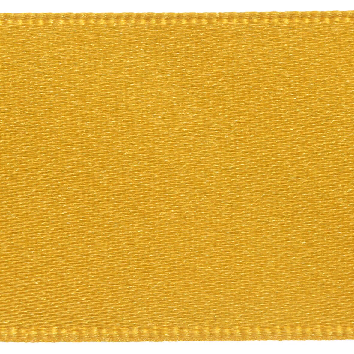 10mm Berisfords Satin Ribbon - Topaz Colour 412