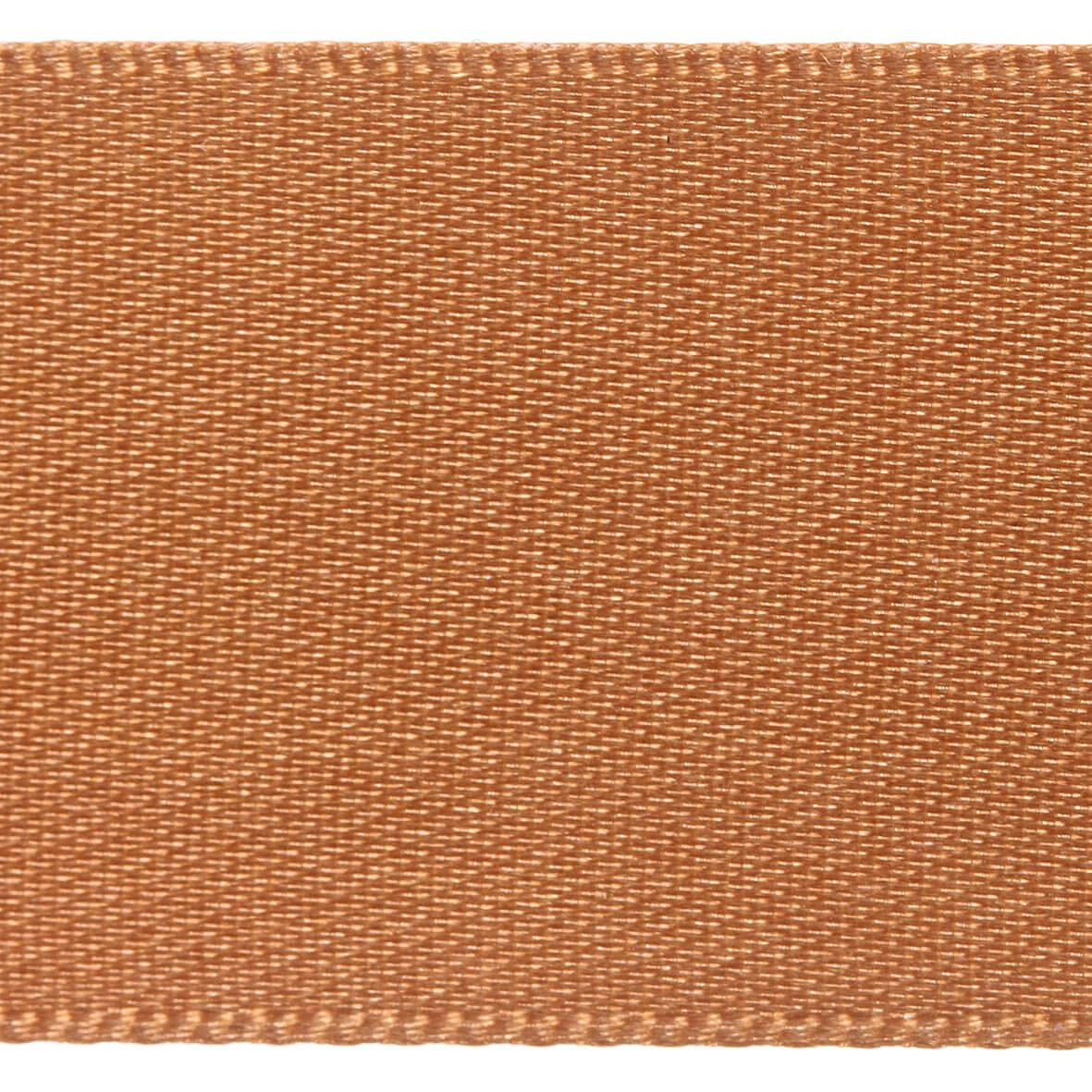 10mm Berisfords Satin Ribbon - Sable Colour 83