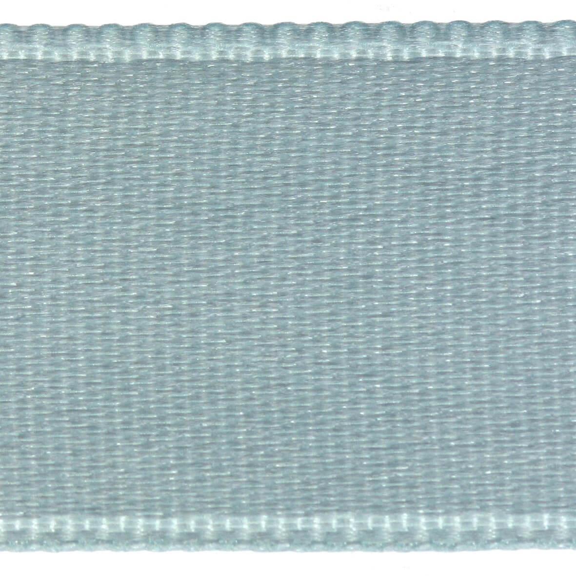 Glacier Blue Col. 405 - 3mm Satab Satin Ribbon