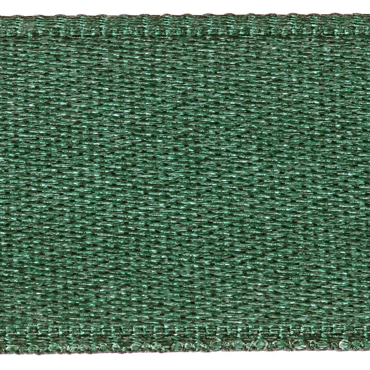 Forest Green Col. 534 - 3mm Satab Satin Ribbon