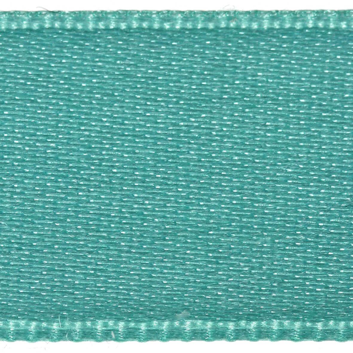 Grayed Jade Col. 544 - 3mm Satab Satin Ribbon