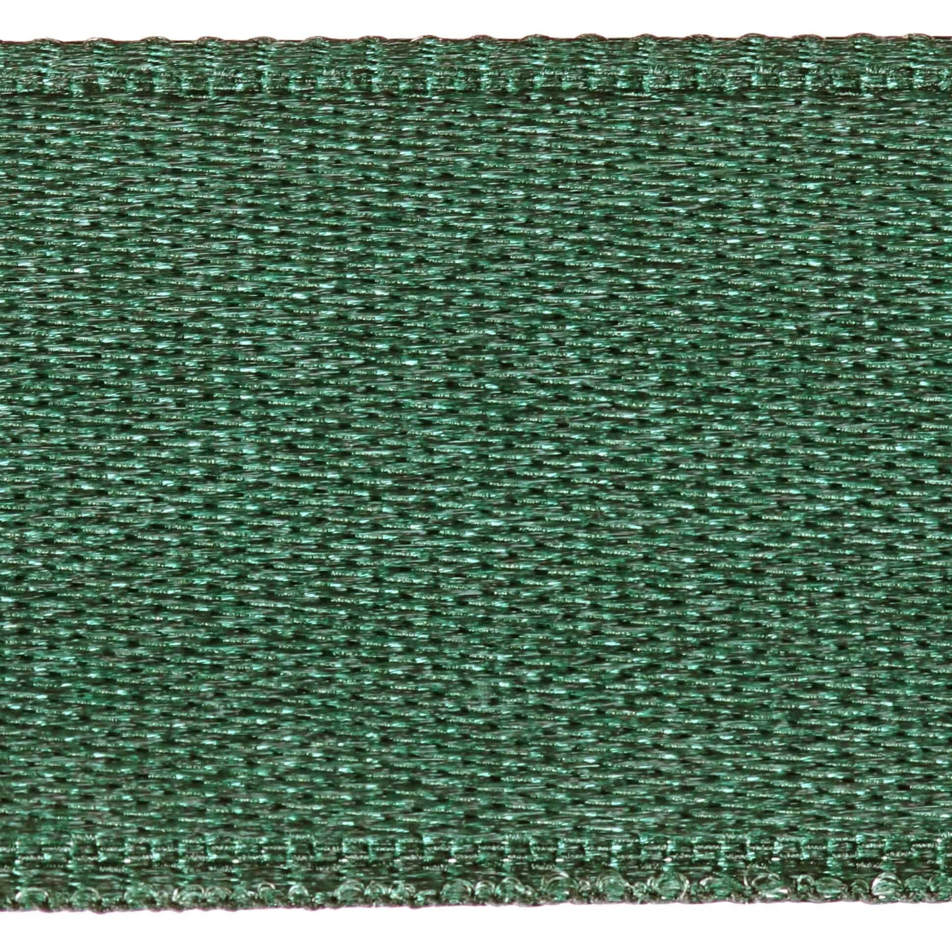 Forest Green Col. 534 - 15mm Satab Satin Ribbon