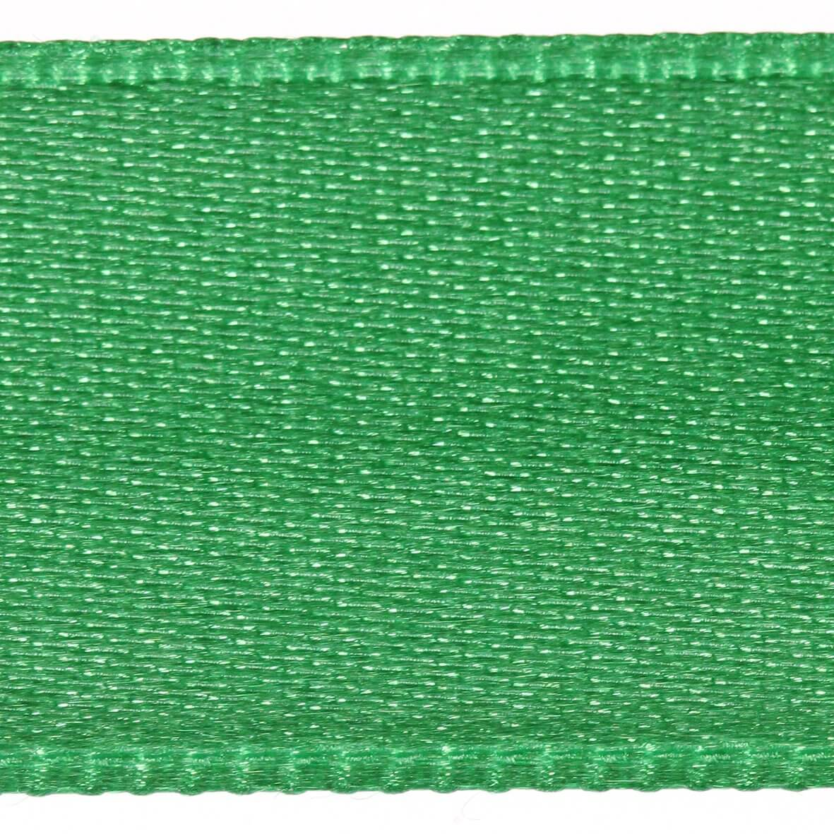 Emerald Col. 229 - 25mm Satab Satin Ribbon