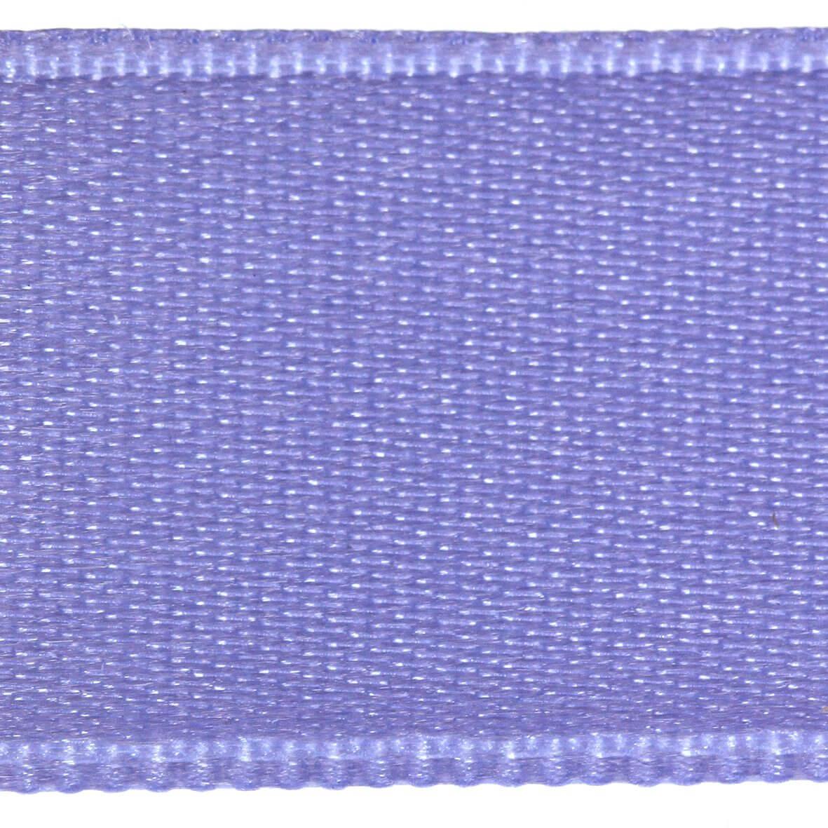Hyacinth Blue Col. 270 - 25mm Satab Satin Ribbon