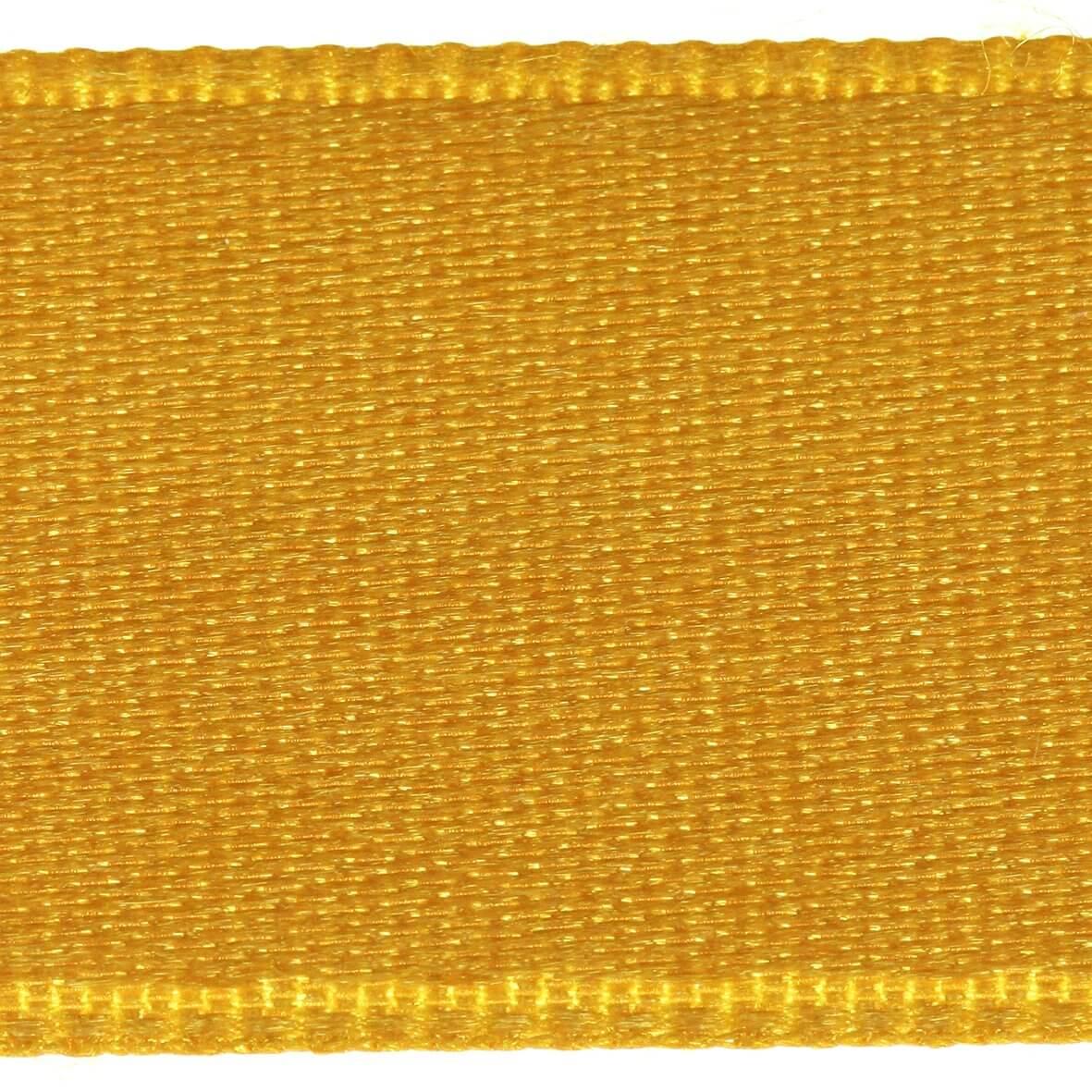 Lemon Zest Col. 287 - 25mm Satab Satin Ribbon