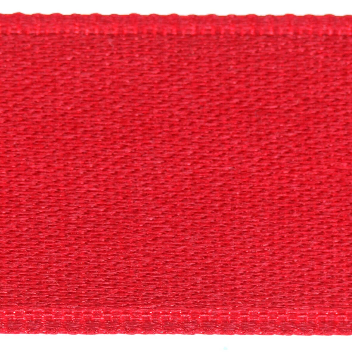 Scarlet Col. 360 - 25mm Satab Satin Ribbon