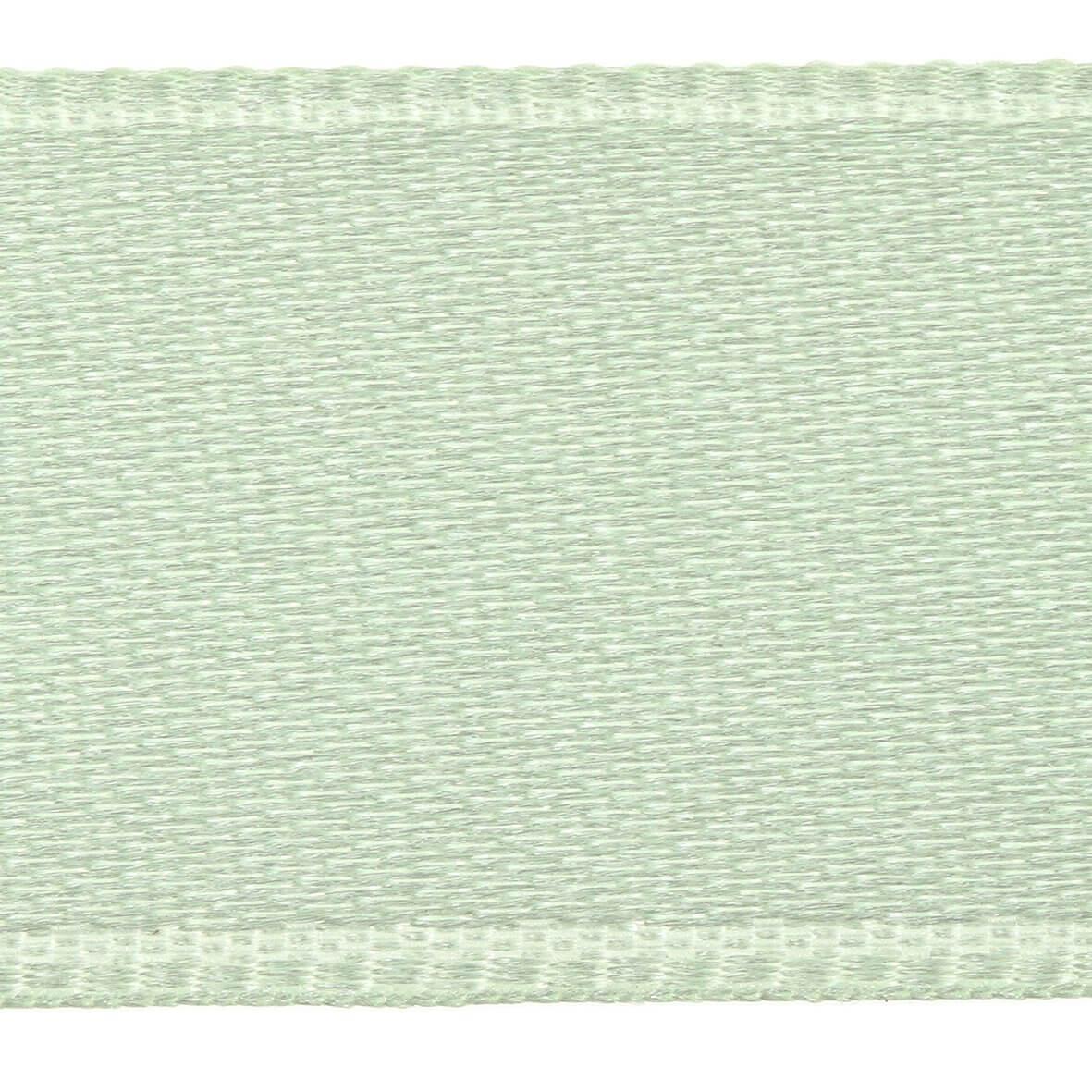Peppermint Cream Col. 227 - 25mm Satab Ribbon