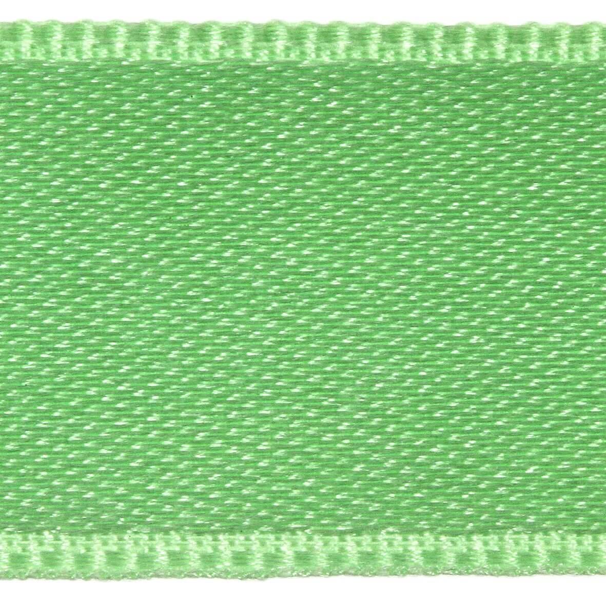 Lime Sorbet Col. 309 - 25mm Satab Ribbon