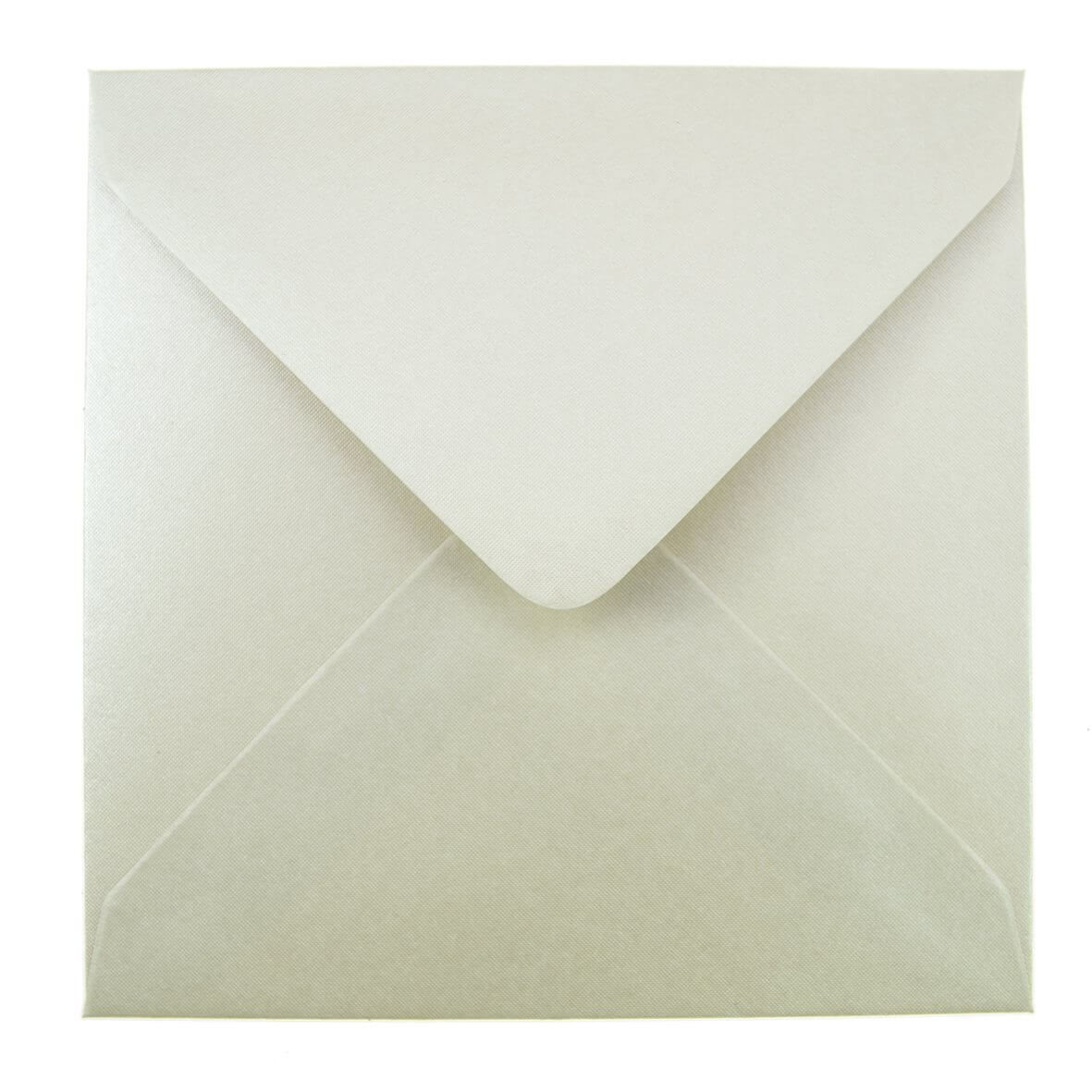 Fabrique Ivory Large Square 155mm Envelope